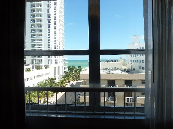 Ocean Spray Hotel Miami Beach Fl 2018