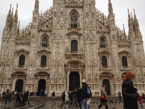 Tours of Milan Private Tours: Duomo