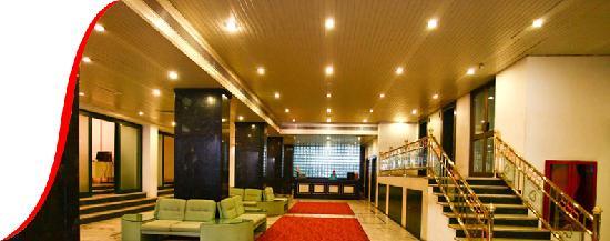 Safina Hotels : Lobby