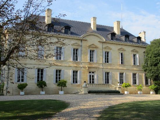 Rendez-vous au Chateau : Chateau Vray Croix de Gay