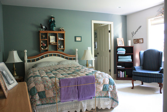 Mainstay Oasis Bed and Breakfast: Suite Memories