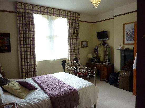 Roscrea Bed and Breakfast: Roscrea room