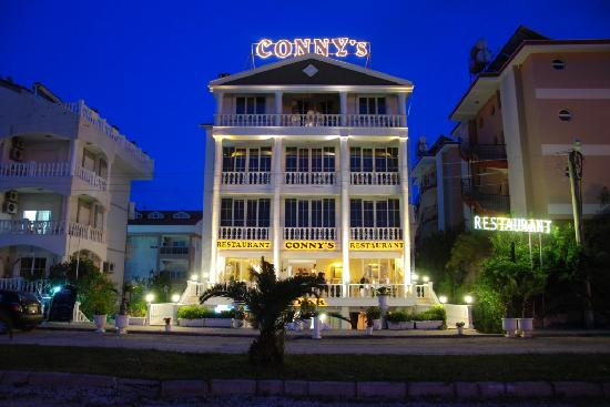 Conny's Hotel: See you in Connys