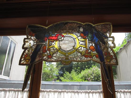 Horta Museum (Musee Horta): 「撮って良い」の許可のおりたショップ内部