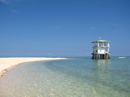Sagay Marine Reserve (Carbin Reef) : Carbin