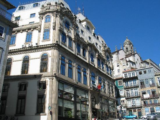 Hotel da Bolsa: Hotel