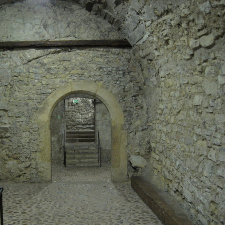 Prague Underground Tours