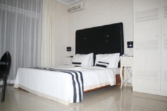 The Aknac Hotel: Rom 203