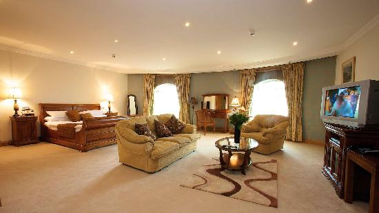 Suites at the Broadhaven Bay Hotel