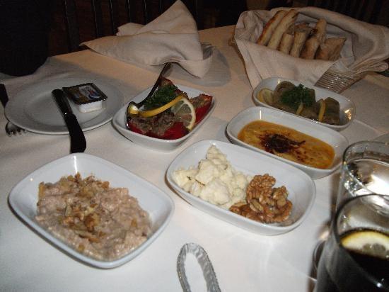 Club Aida: صورة فطور من احلي الفطور