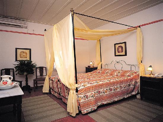 Nostos: Ostria Room