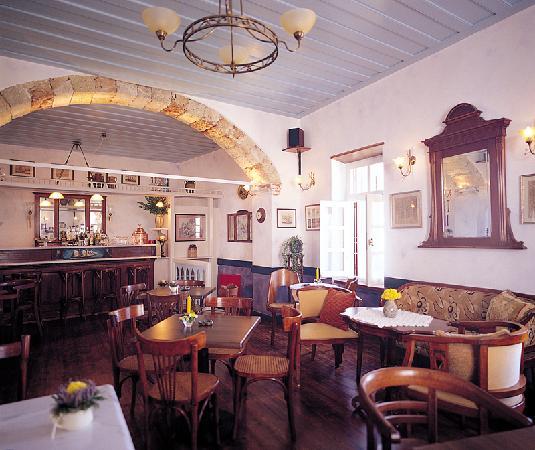 Nostos Cafe