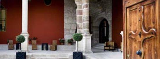 Hotel San Anton Abad