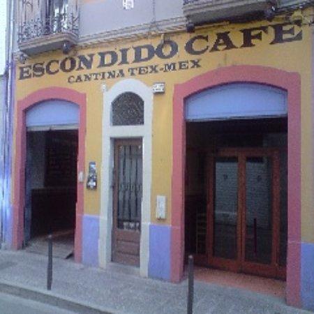 Mejor En Compa Ia Picture Of Escondido Cafe Cantina Tex