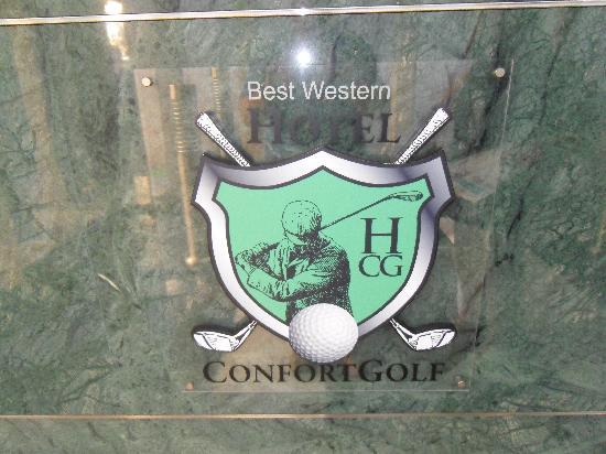 最佳西方康福特高爾夫酒店照片