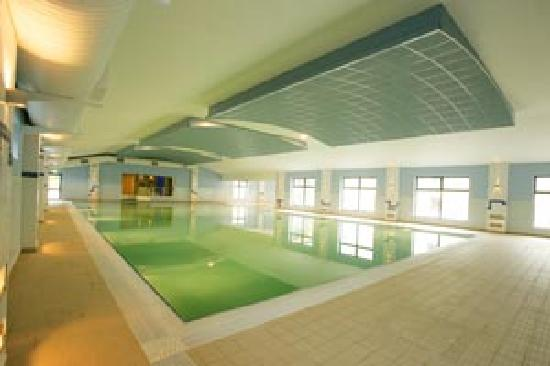 Broadhaven Bay Hotel : éalú Leisure Centre