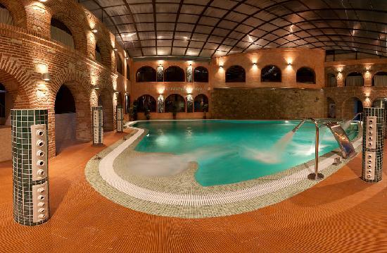호텔 테르말 아바디아 데 로스 템플라리오스