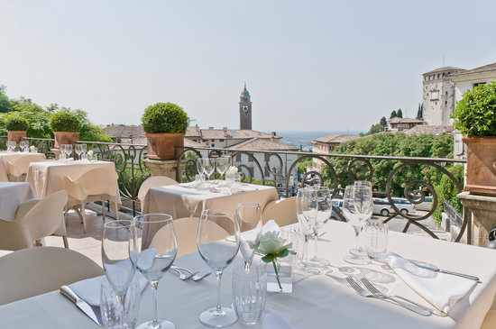 Ristorante La Terrazza, Asolo - Restaurant Reviews, Phone Number ...