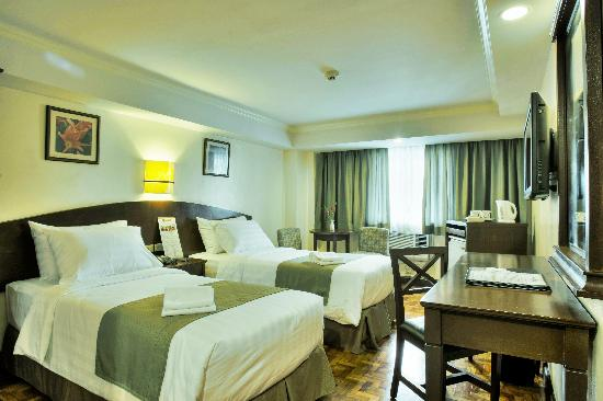 Fersal Hotel Manila Updated 2017 Reviews Price Comparison Philippines Tripadvisor