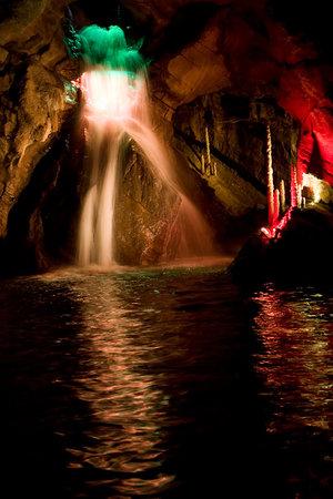 Les Grottes de Neptune