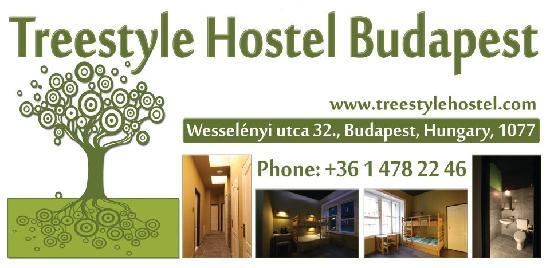 Treestyle Hostel: Treestyle