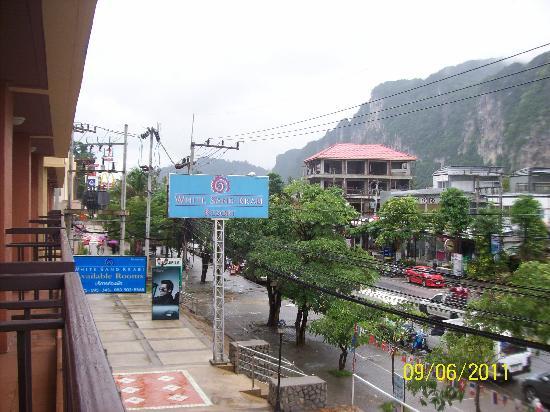 화이트 샌드 끄라비 호텔 사진