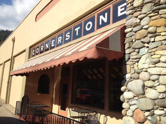Cornerstone Bakery Cafe Hours