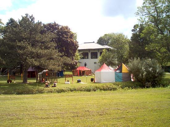 Kearsley Park: Gilkey Creek Renaissance Faire