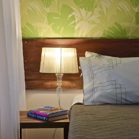 Quinta Azul Boutique Pousada: room detail