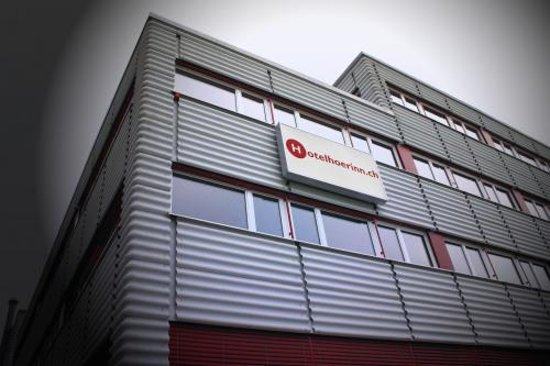 Hotel Höri Inn: Aparthotel Höri