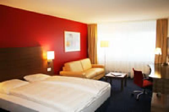Hotel Höri Inn: Doppelzimmer