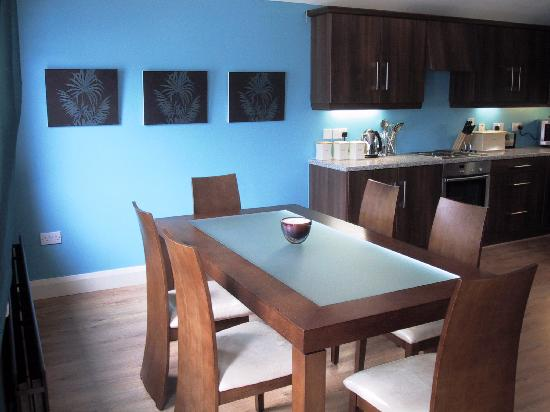 Carlingford Holiday Homes - Slieve Foy Apartment