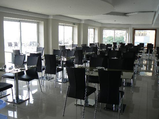 Panorama Hotel : Restaurant