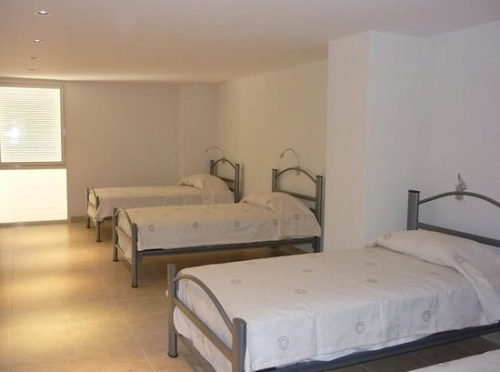 Hostal Boutique La Tercia Picture