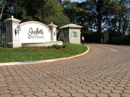 Cataratas del Iguazú: Hotel Saint Martin