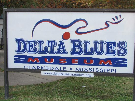 Gold Strike Casino Resort: Delta Blues Museum