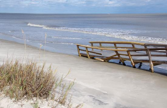Hampton Inn & Suites Brunswick: Jekyll Island Glory Boardwalk