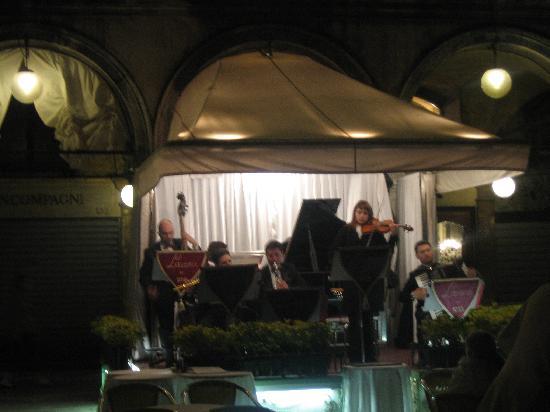 Virtuosi di Venezia: Concert place