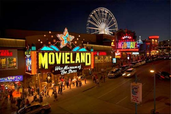 Movieland Wax Museum Niagara Falls 2019 All You Need