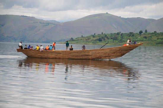 Goma صورة فوتوغرافية