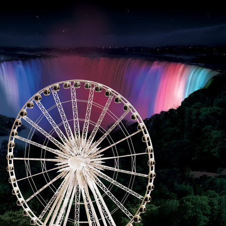 Niagara Skywheel Niagara Falls All You Need To Know