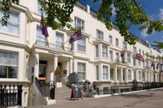 Premier Inn London Kensington (Olympia) Hotel: Premier Inn London Kensington Olympia