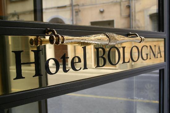 Bologna Hotel Pisa