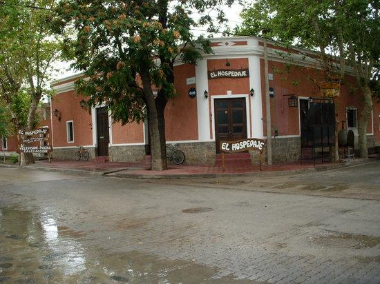Hostal El Hospedaje
