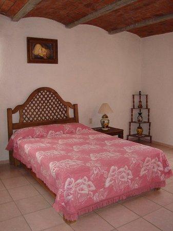 Photo of Hospedaje Casa los Manzanos Guanajuato