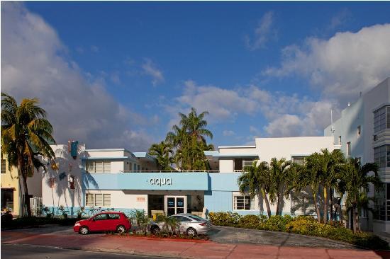 Aqua Hotel and Suites
