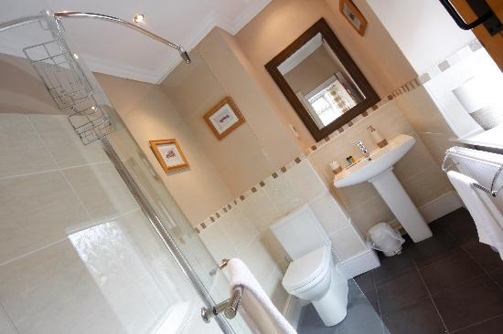 Arkleside Country Guest House: Room 7 en-suite