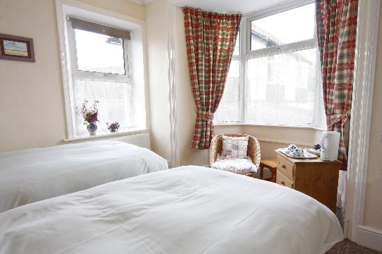 Arkleside Country Guest House: Room 8
