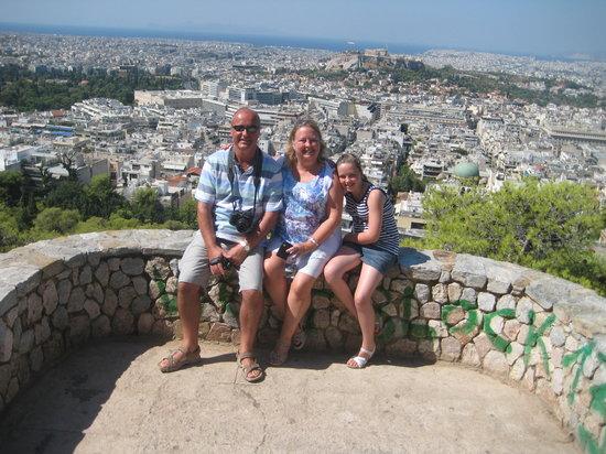 Athens Taxi Arvanitakis - Day Tours