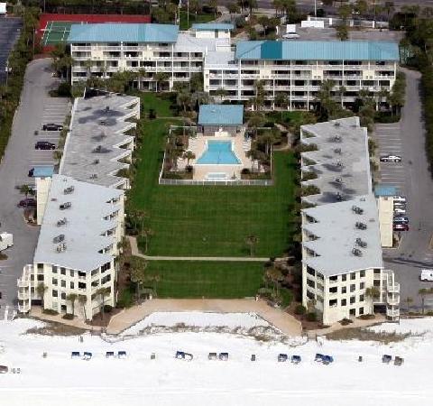 Silver Dunes Condominium: Overview of Silver Dunes